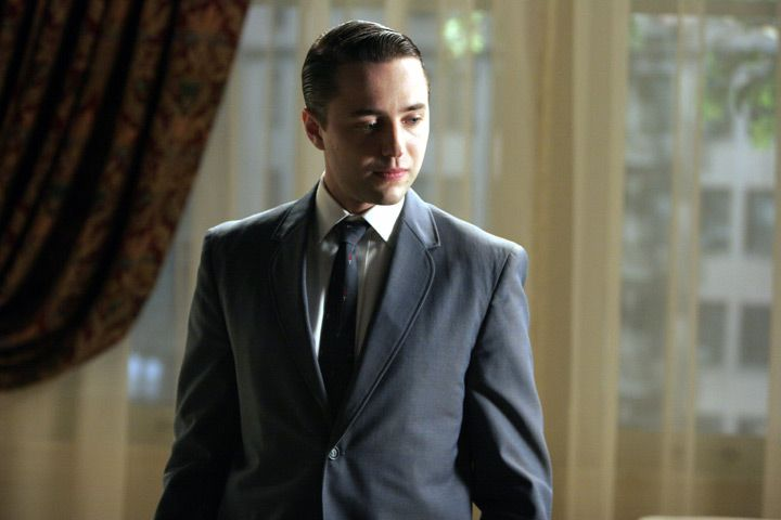 Mad Men - 01x04 - New Amsterdam 01