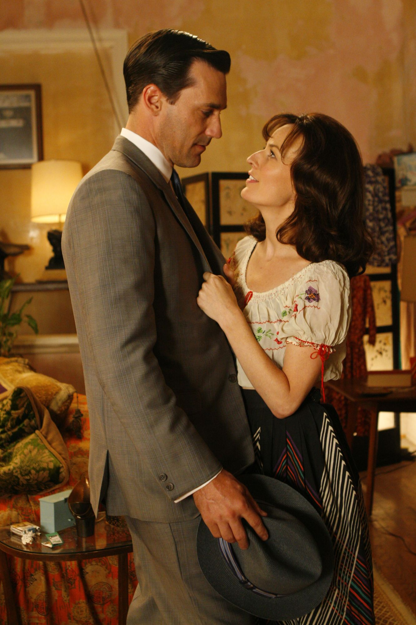 Mad Men - 01x08 - The hobo code 02