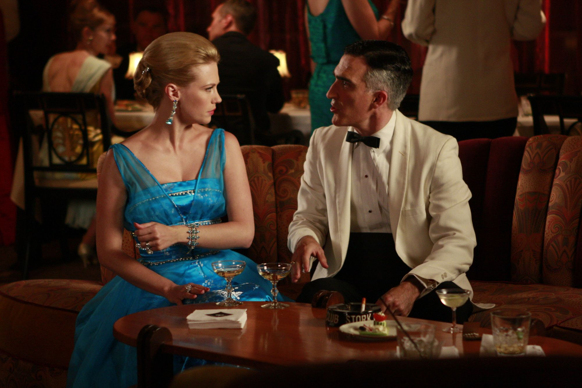 Mad Men - 02x07 - The Gold Violin 01