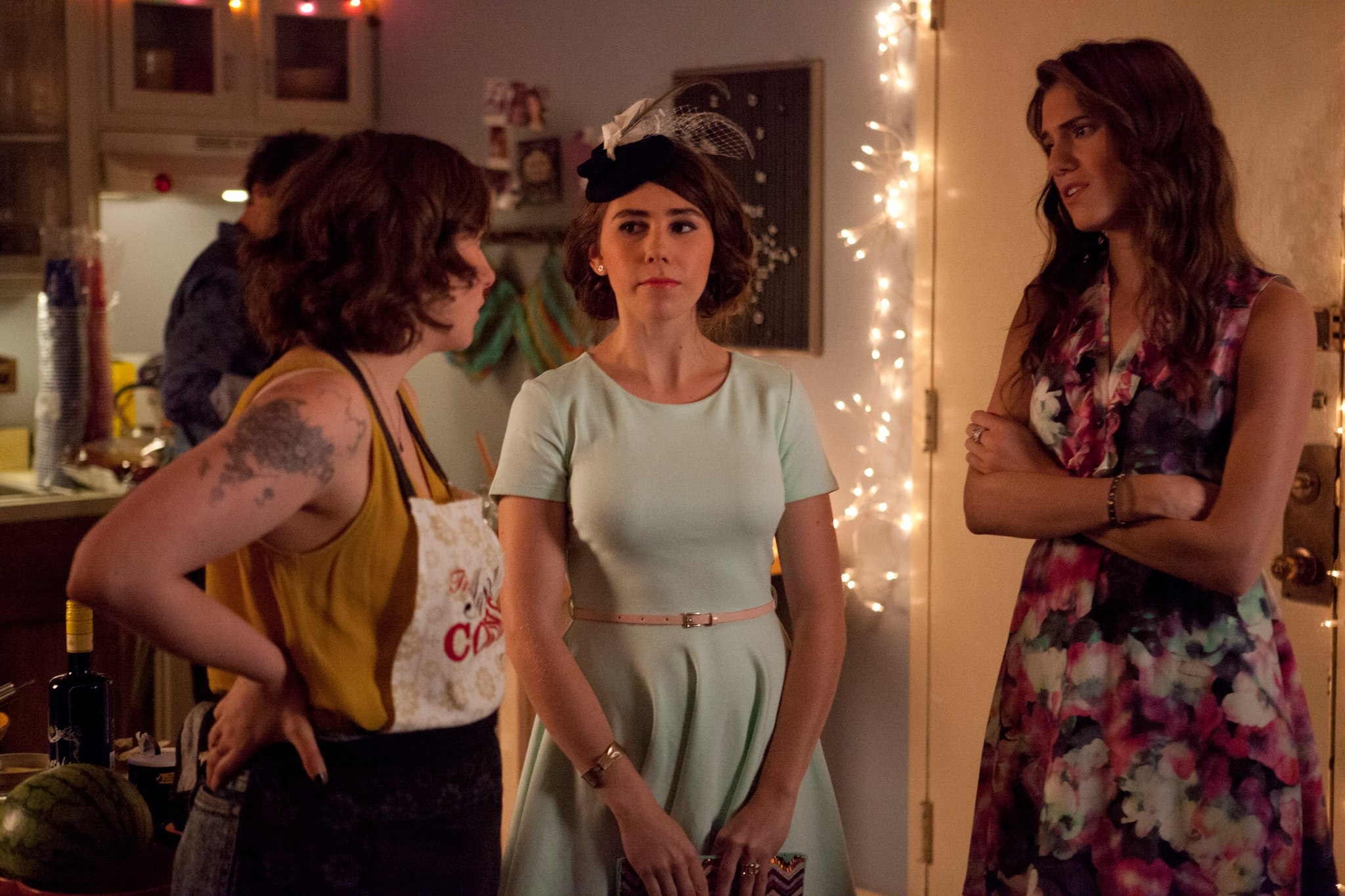 Girls - 02x10 - Together
