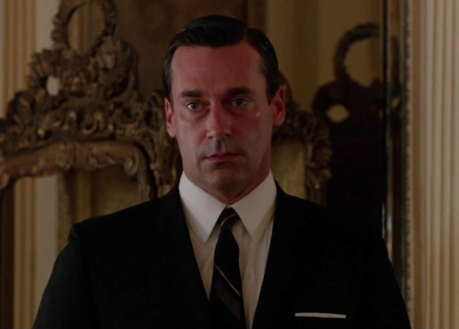 Mad Men - 06x01 - The Doorway don