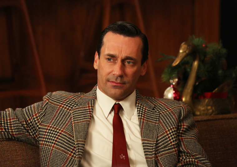 Mad Men - 06x01 - The Doorway