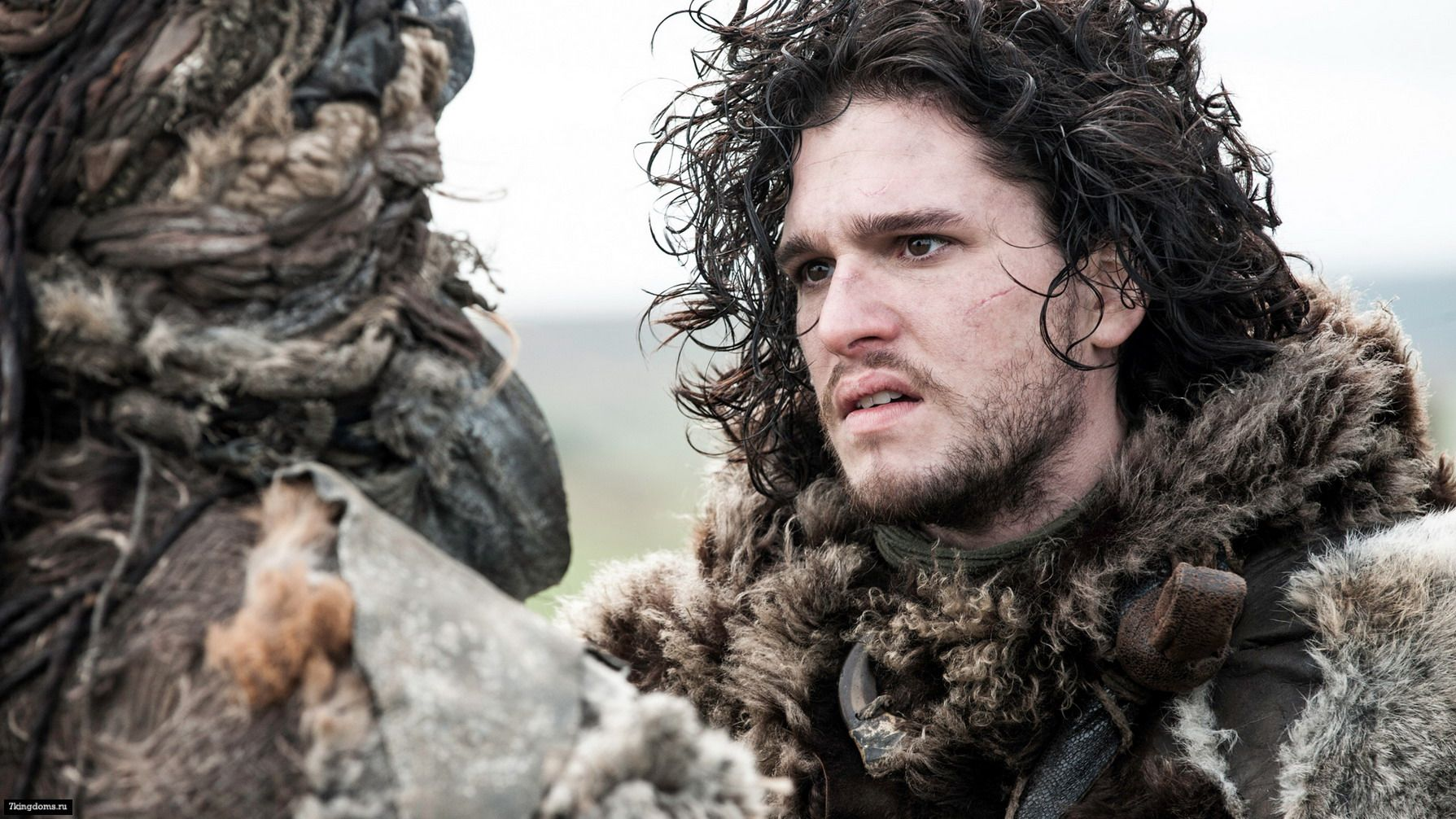 Game of Thrones - 03x07 - The Bear and the Maiden Fair