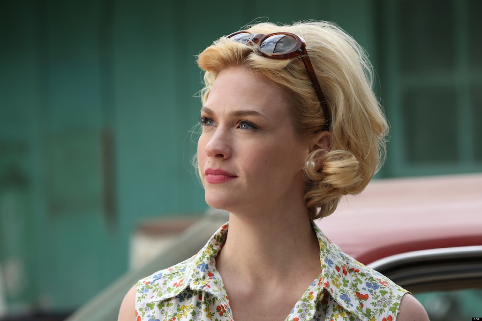 Mad Men - 06x09 - The Better Half betty