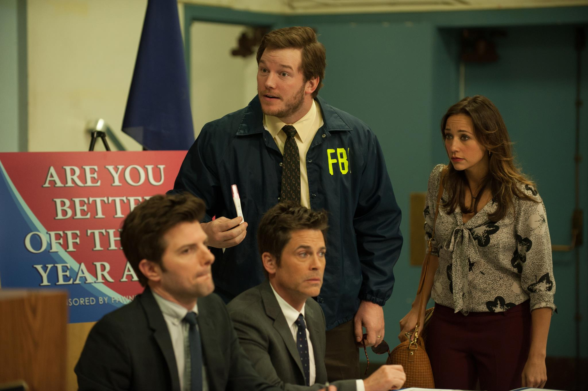 Parks and Recreation - 05x22 - Are You Better Off