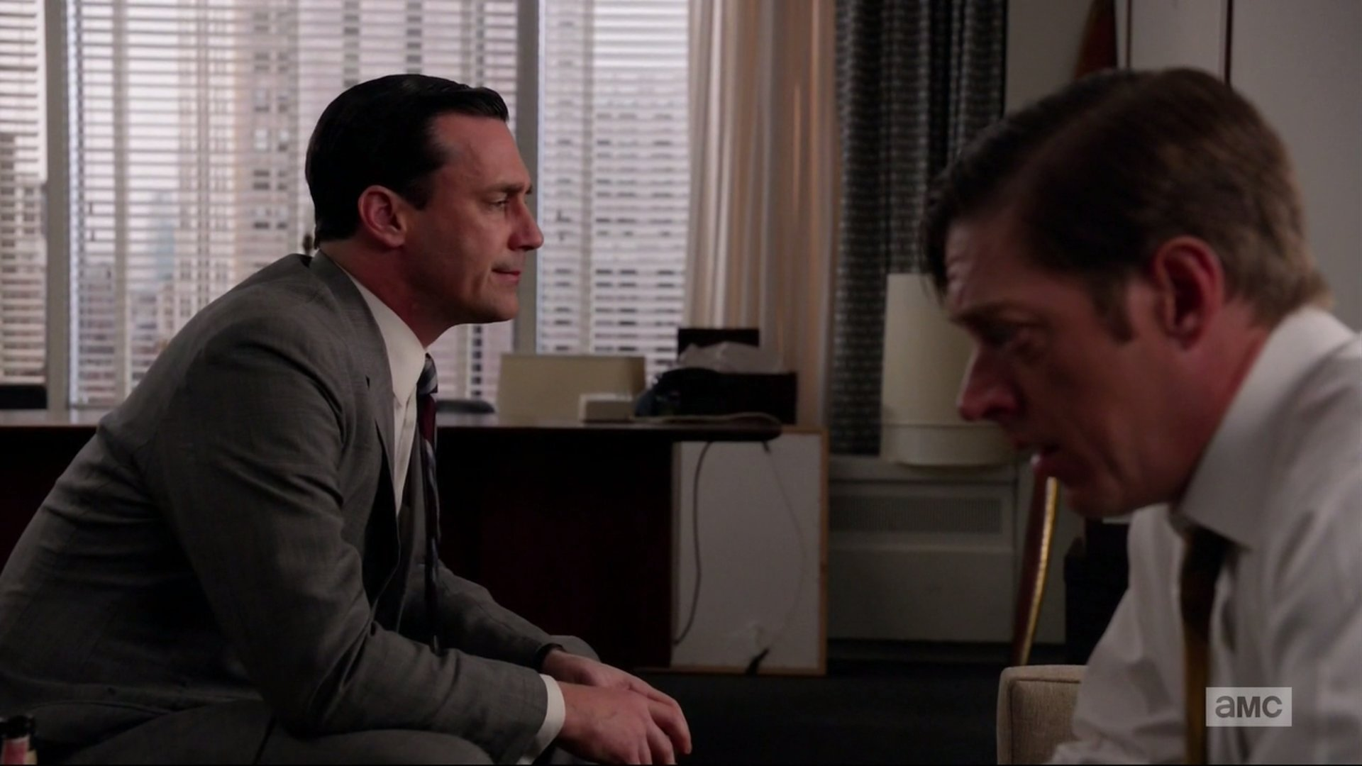 mad men 03x07 man with a plan 1