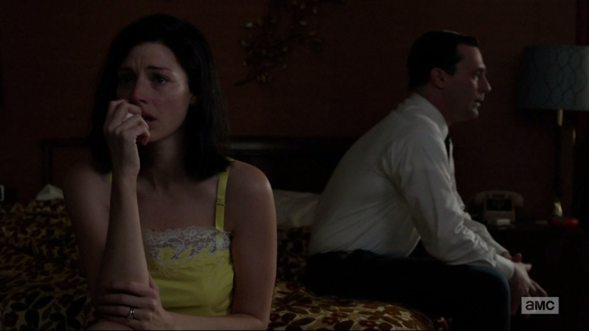 mad men 03x07 man with a plan 2
