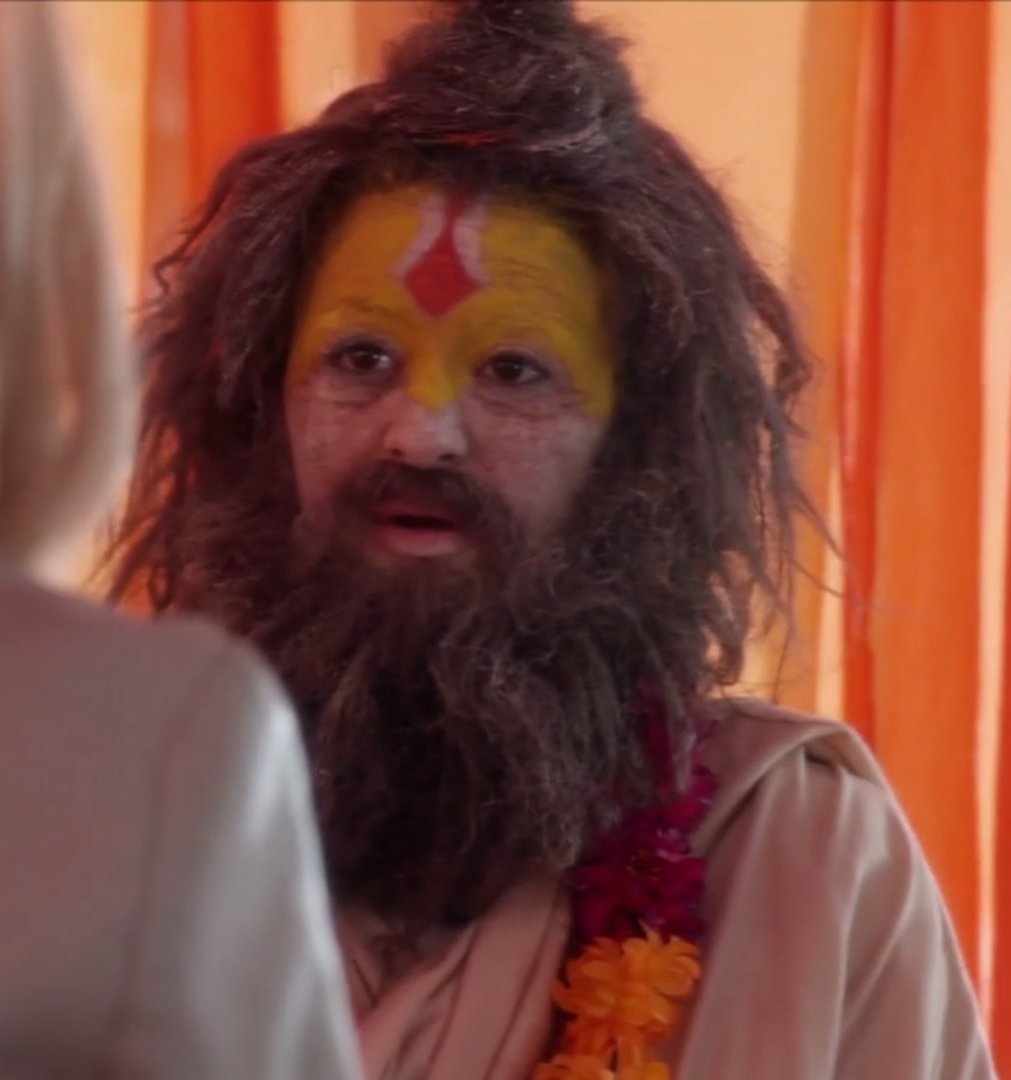 Arrested Development - 04x03 - Indian Takers Maebe