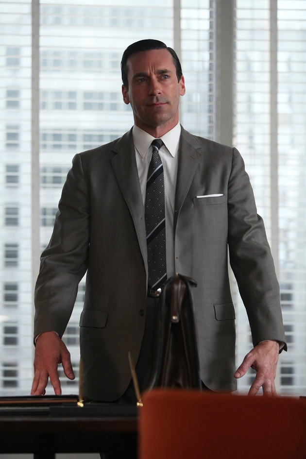 Mad Men - 06x10 - A Tale of Two Cities Don