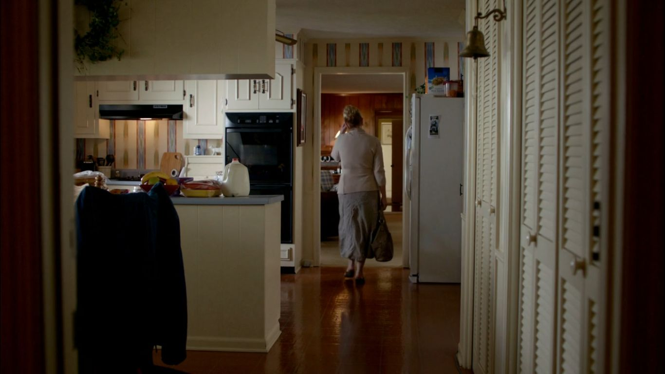 Rectify - 01x02 - Sexual Peeling Janet