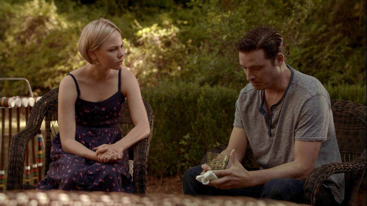 Rectify - 01x02 - Sexual Peeling