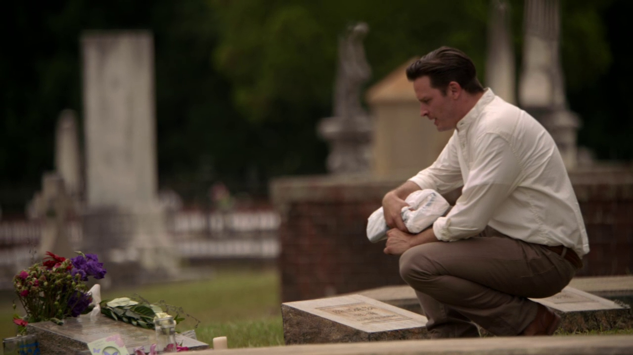 Rectify - 01x06 - Jacob's Ladder