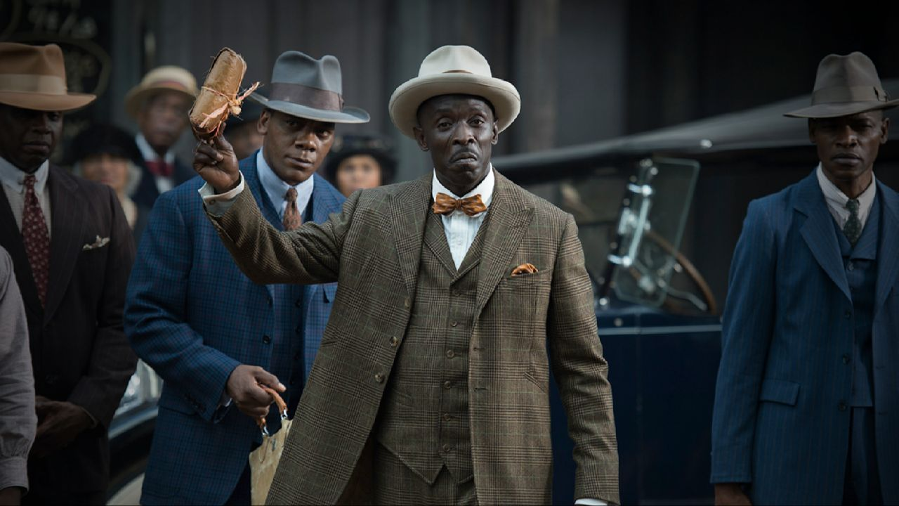 Boardwalk Empire - 04x08 - The Old Ship of Zion