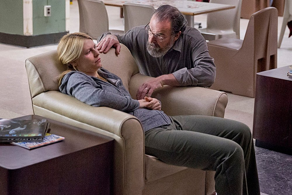 Homeland - 03x03 - Tower Of David
