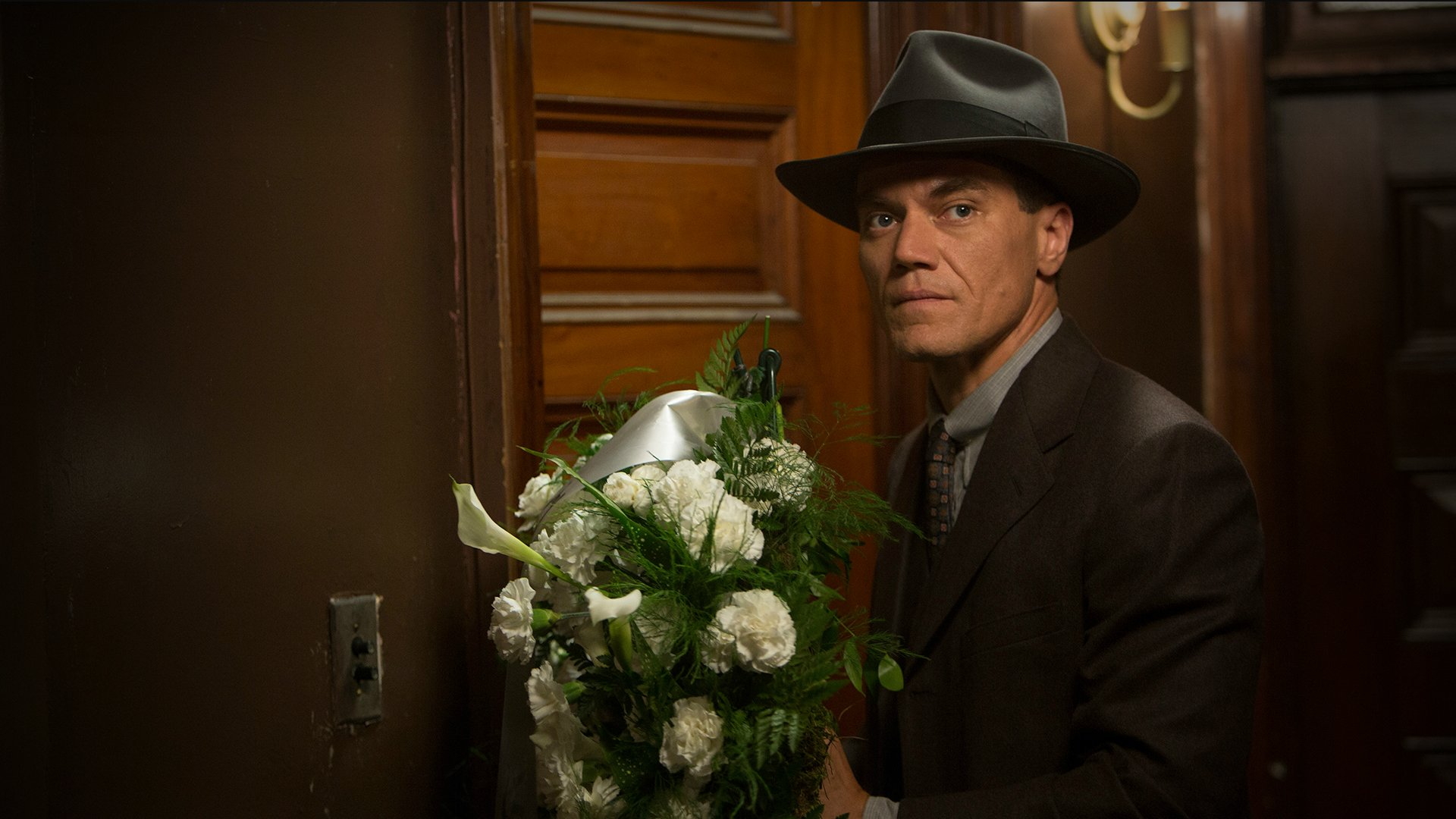 Boardwalk Empire - 04x09 - Marriage and Hunting
