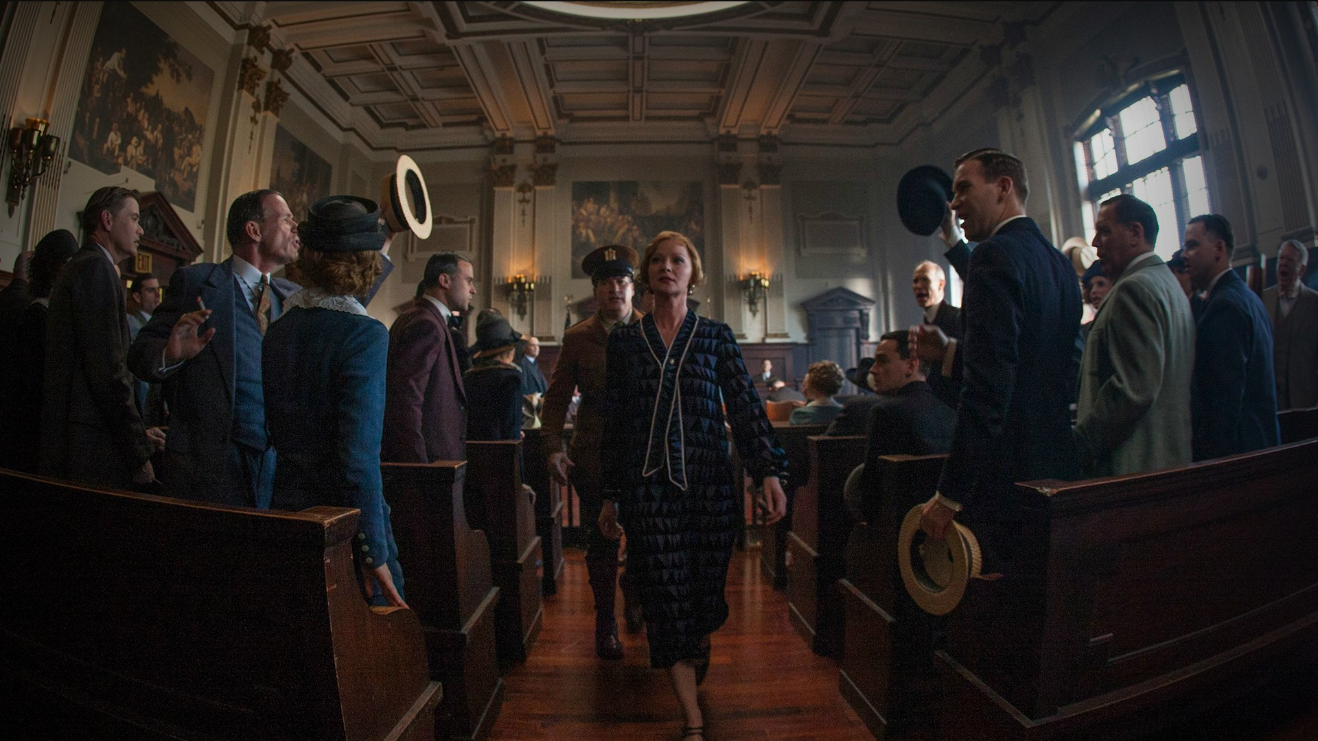 Boardwalk Empire - 04x12 - Farewell Daddy Blues