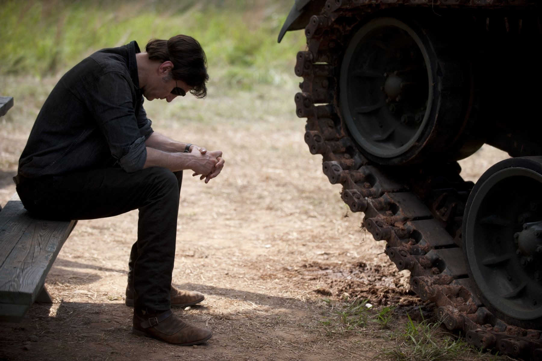 The Walking Dead - 04x07 - Dead Weight