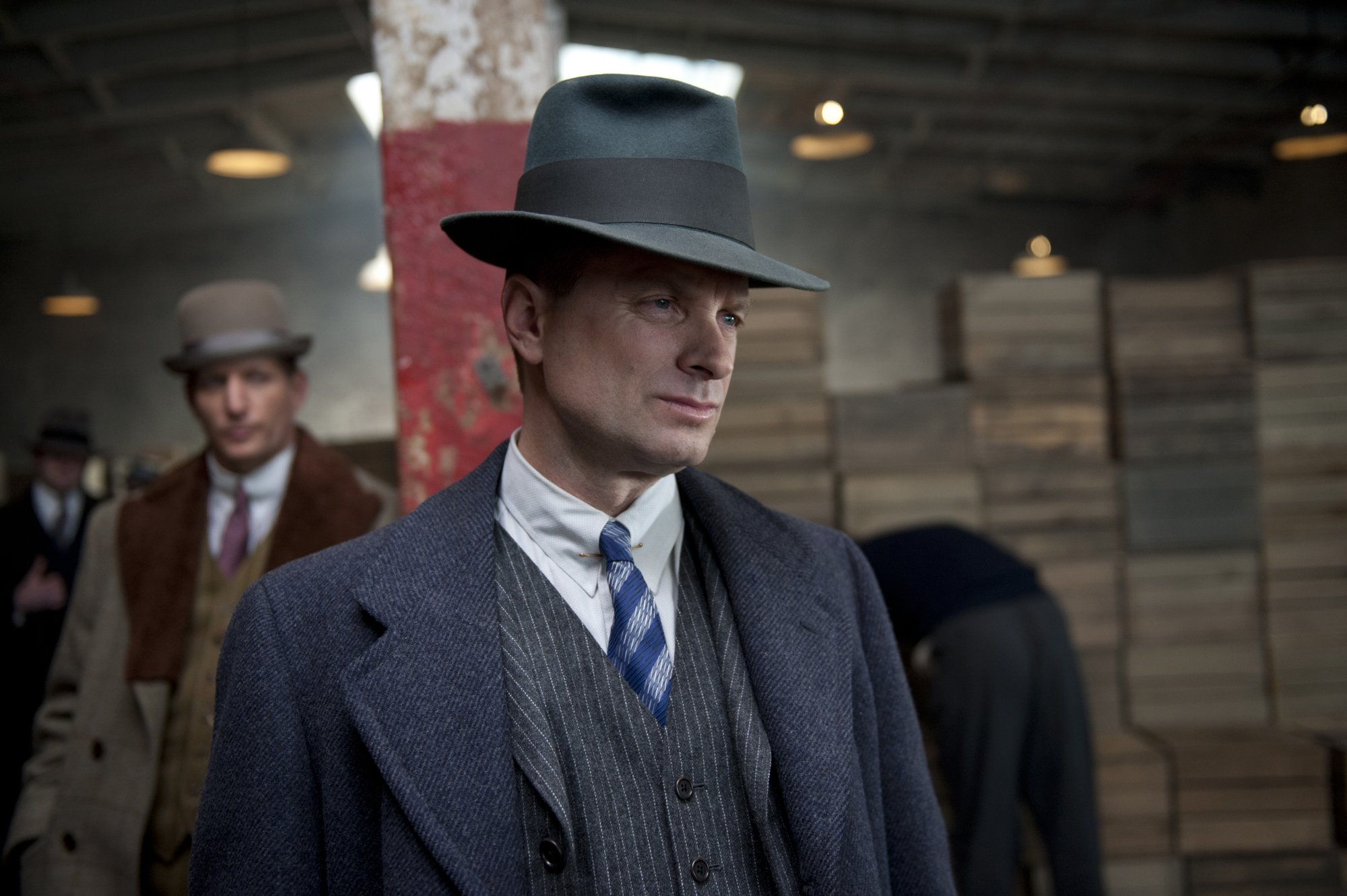 Boardwalk Empire - 04x06 - The North Star