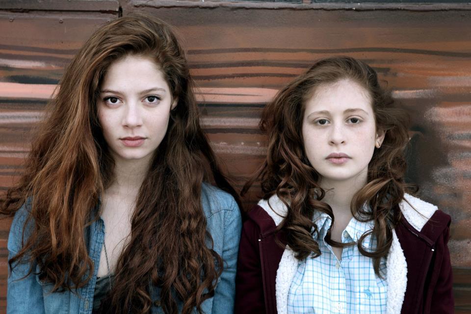 Les Revenants Sisters