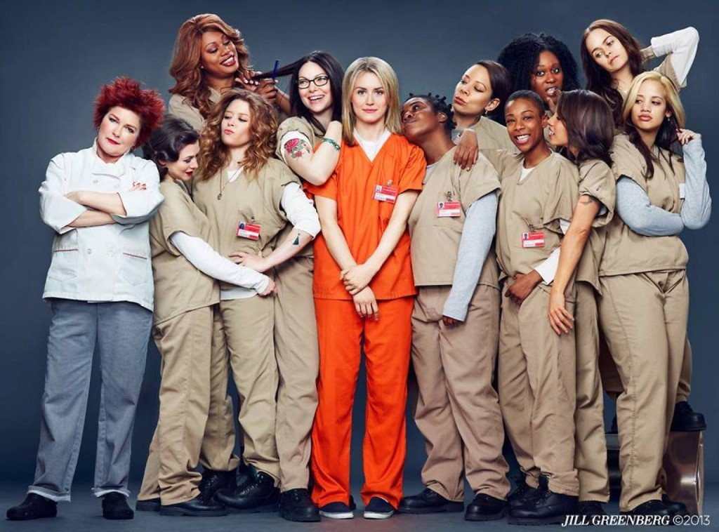 Orange is The New Black 2