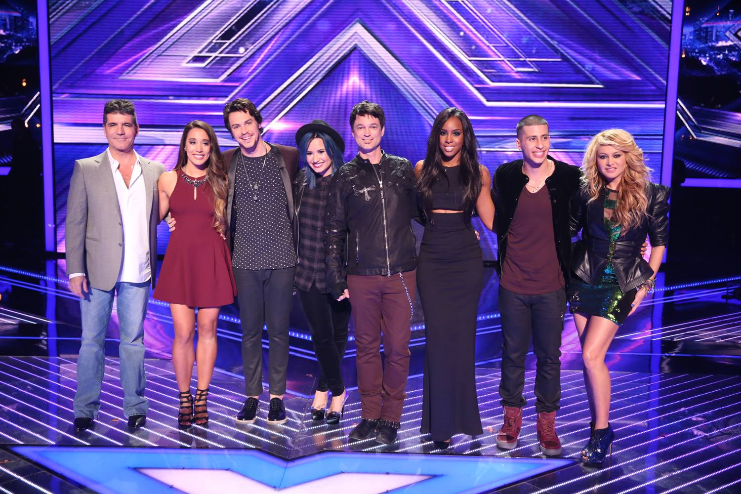 x factor us 3 finalists