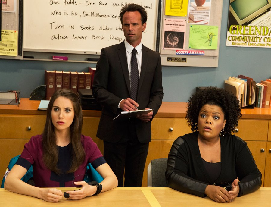 Community - 05x04 - Cooperative Polygraphy