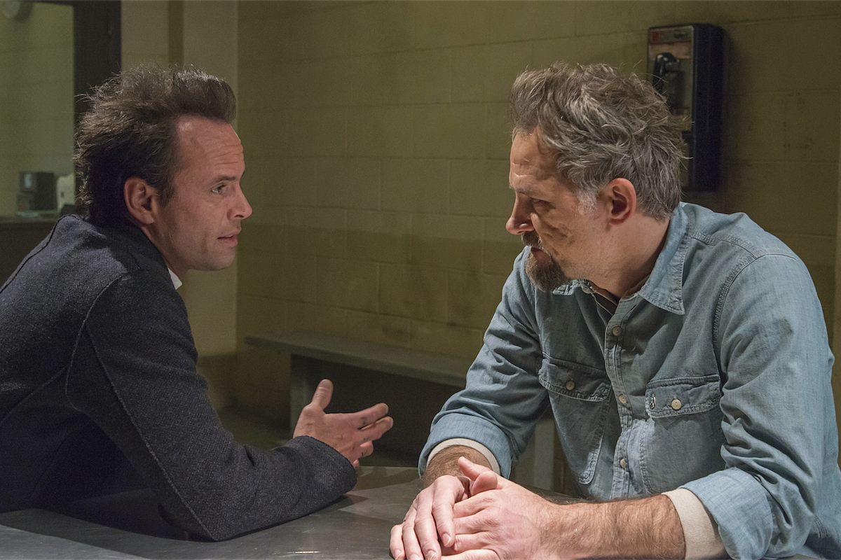 Justified - 05x04 - Over The Mountain