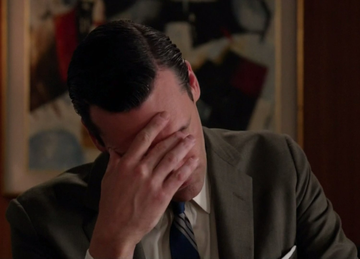 Mad Men - 06x13 - In Care Of Don