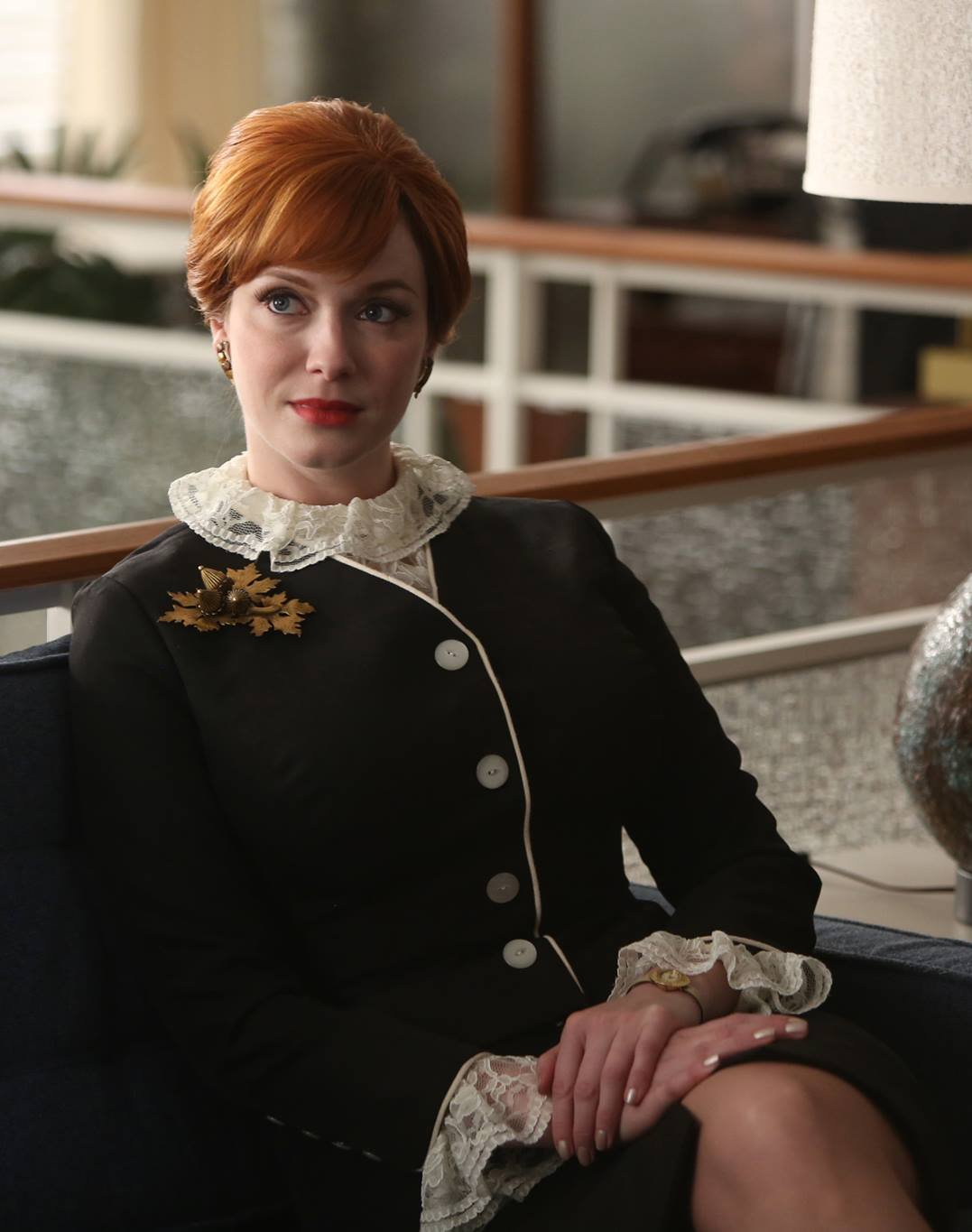 Mad Men - 06x13 - In Care Of s