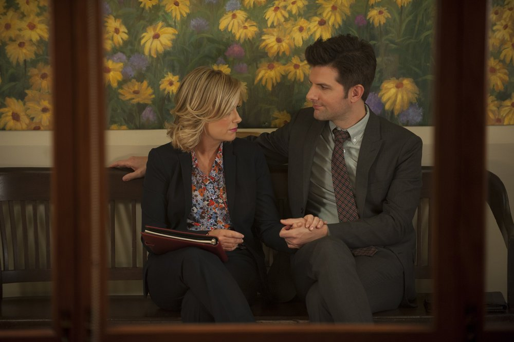 Parks and Recreation - 06x10 - Second Chunce