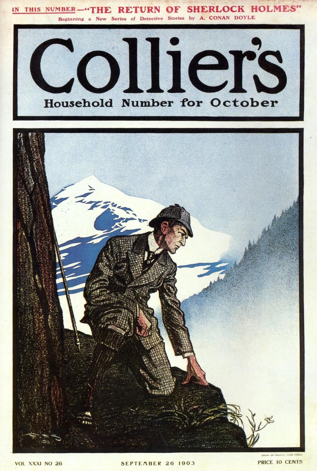 Sherlock Colliers-1903-09-26