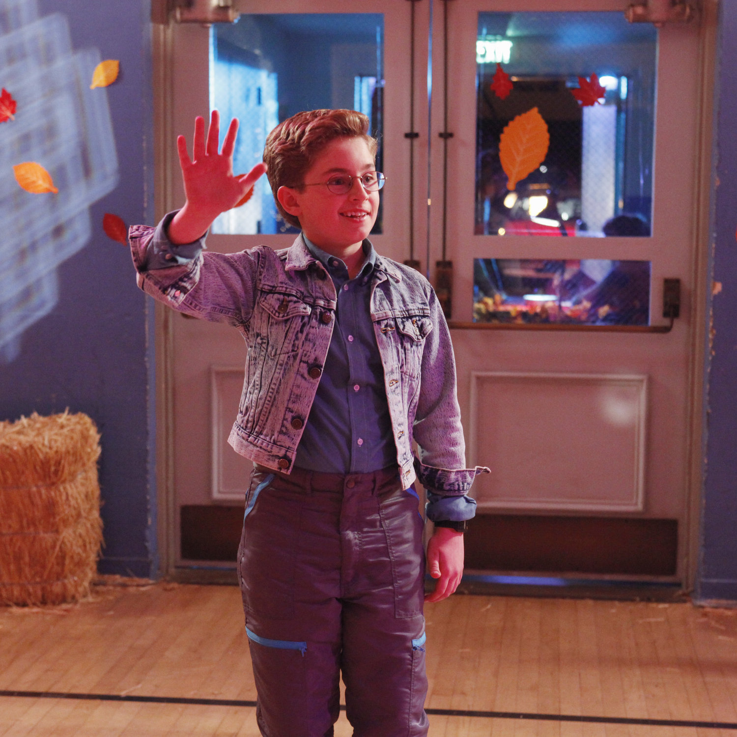The Goldbergs (2013) - 01x14 - You Opened The Door