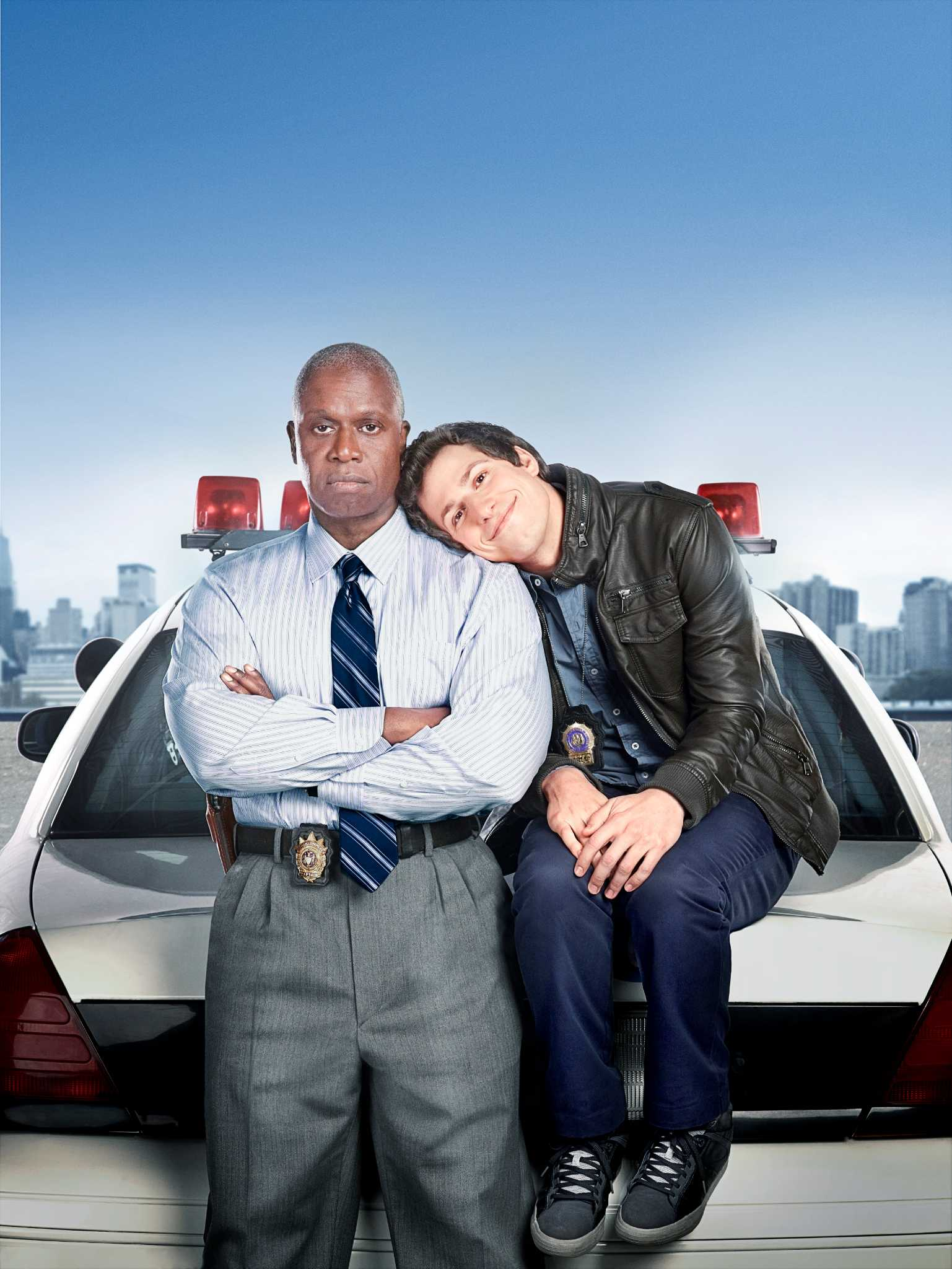 Brooklyn Nine-Nine 01