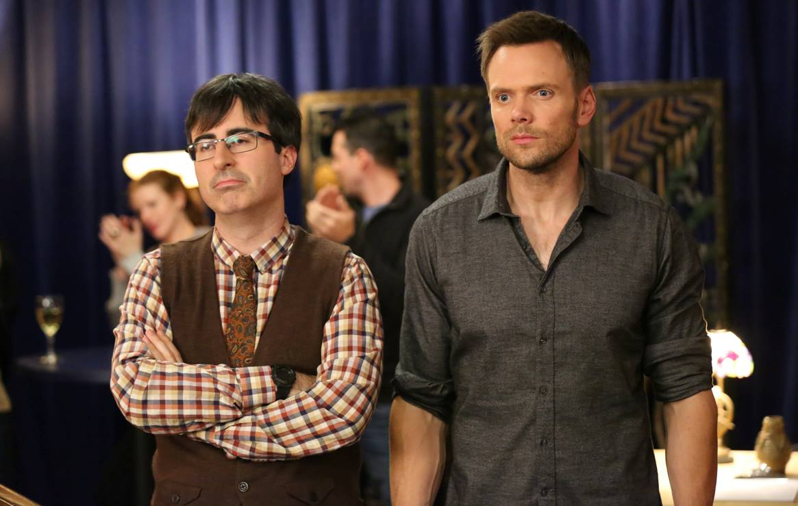 Community - 05x07 - Bondage and Beta Male Sexuality