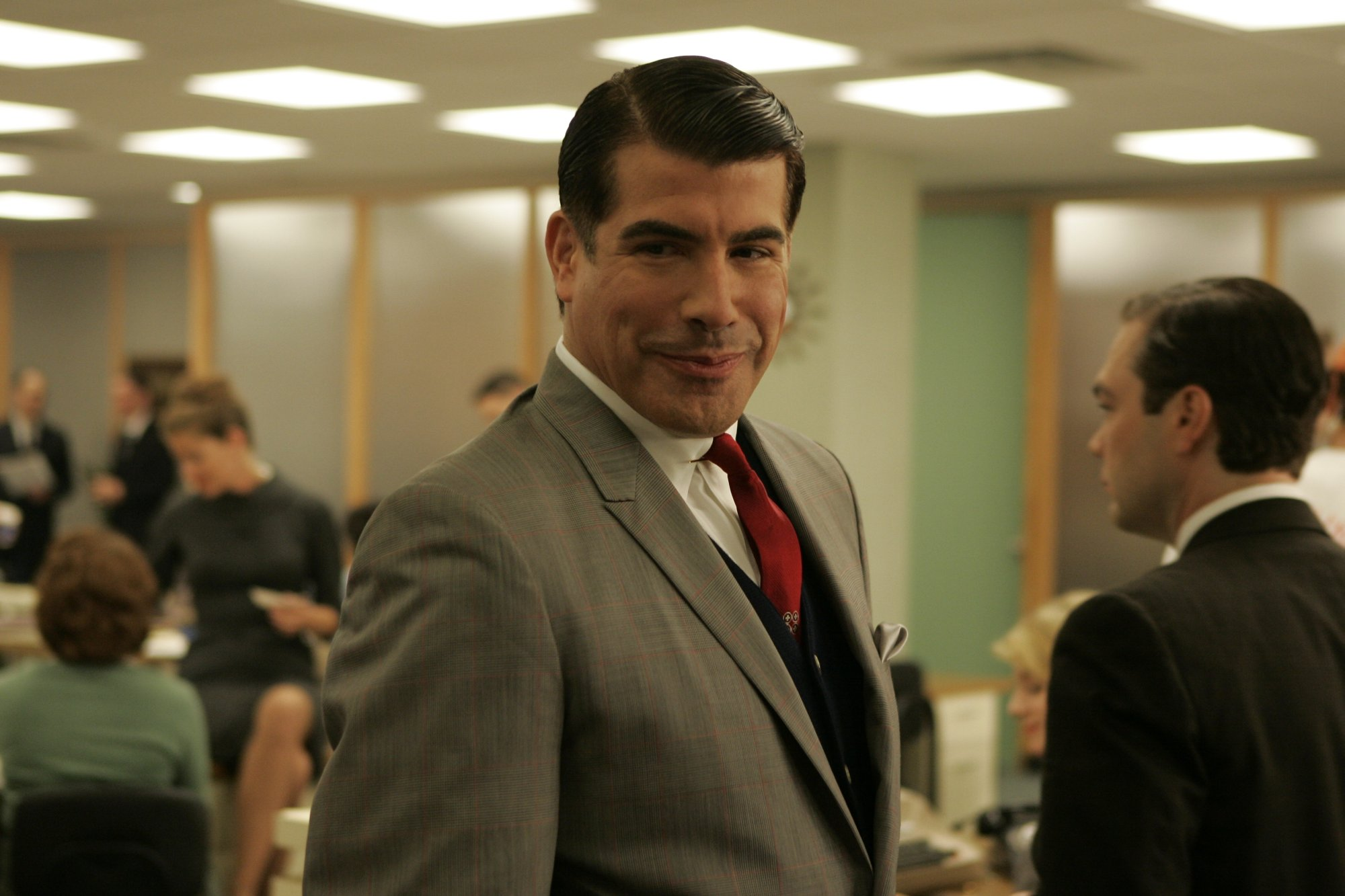 Mad Men - 01x02 - Ladies Room 05