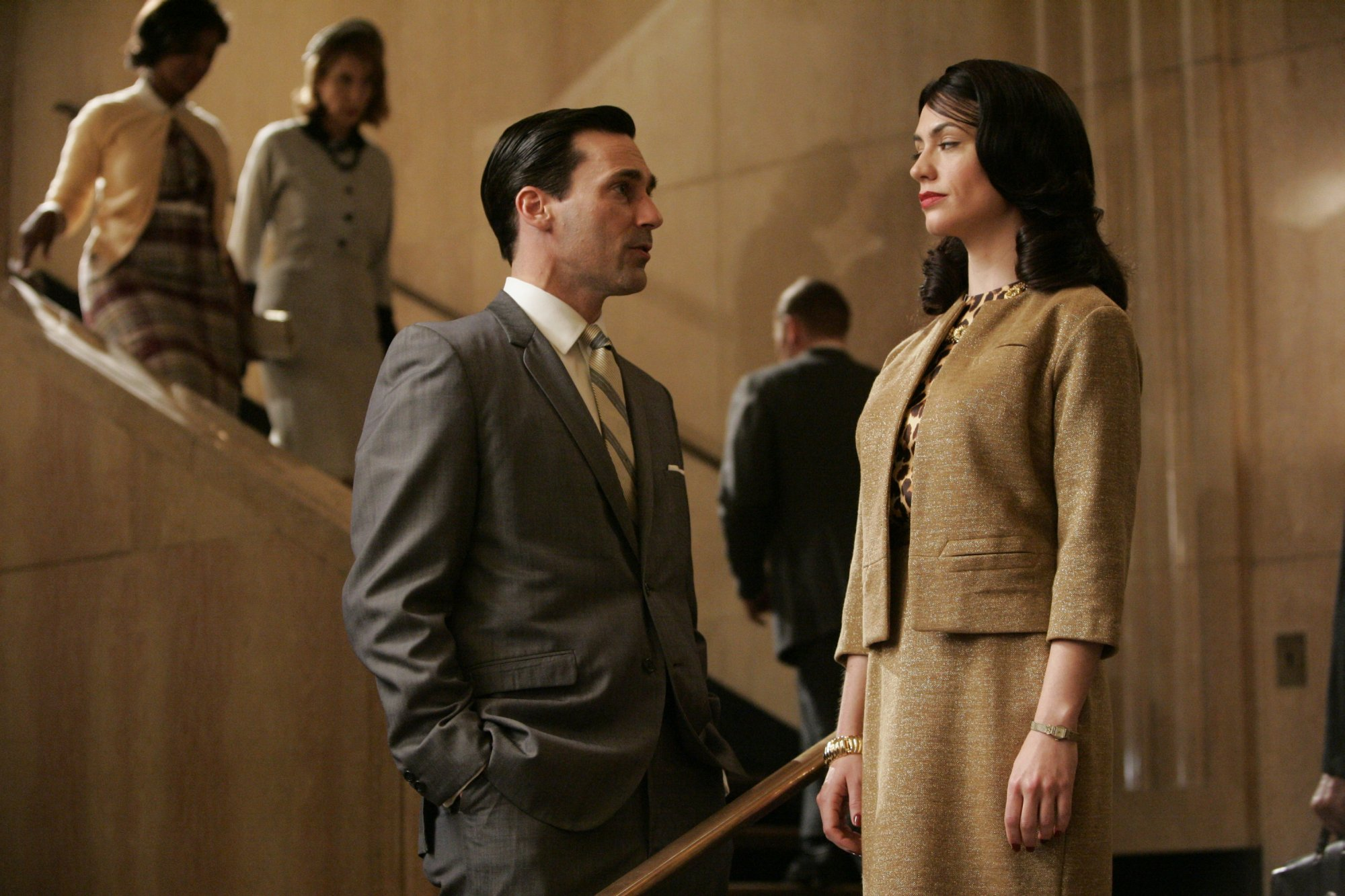 Mad Men - 01x03 - Marriage of Figaro 01