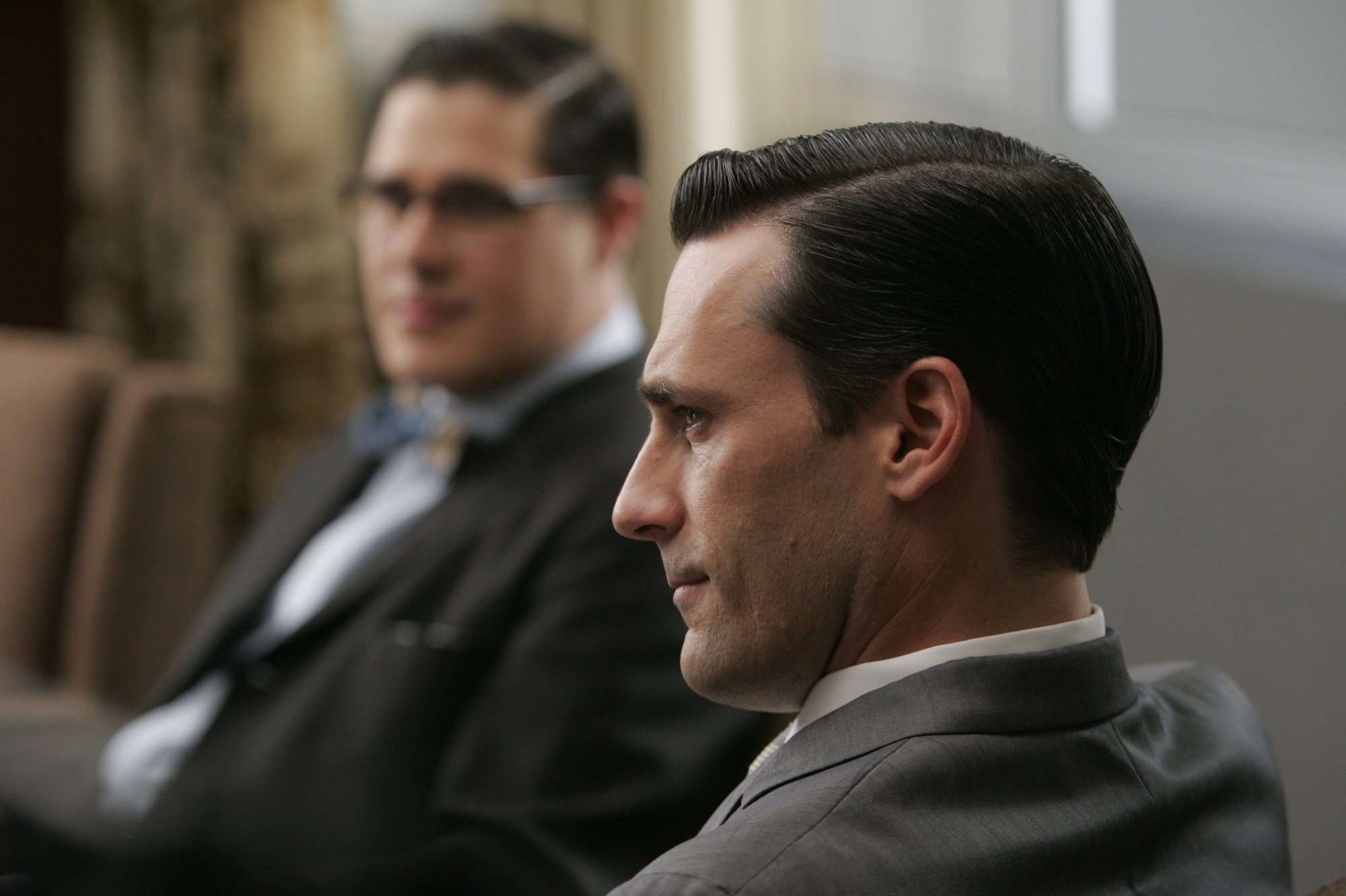 Mad Men - 01x03 - Marriage of Figaro 04