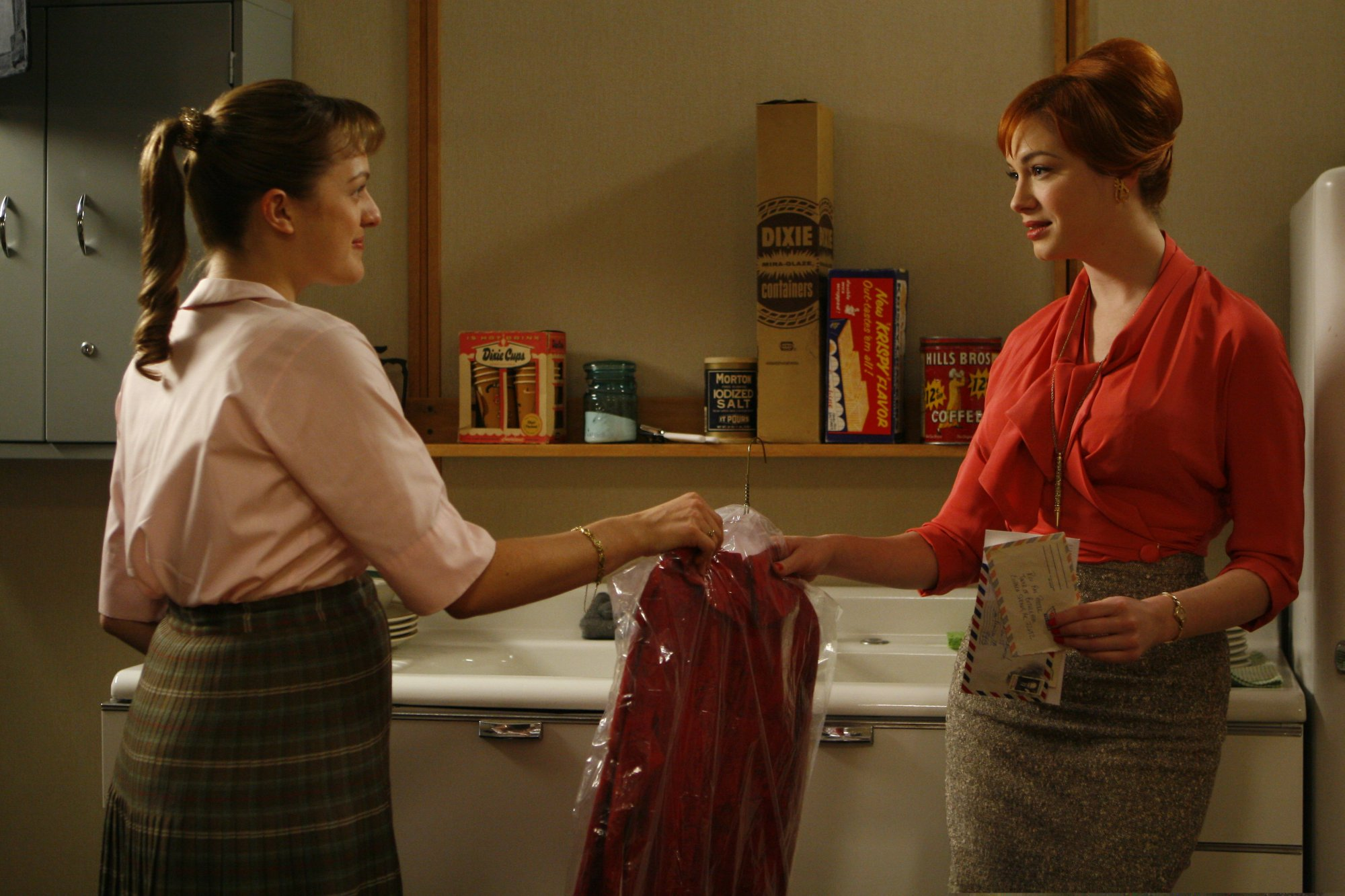 Mad Men - 01x09 - Shoot 02