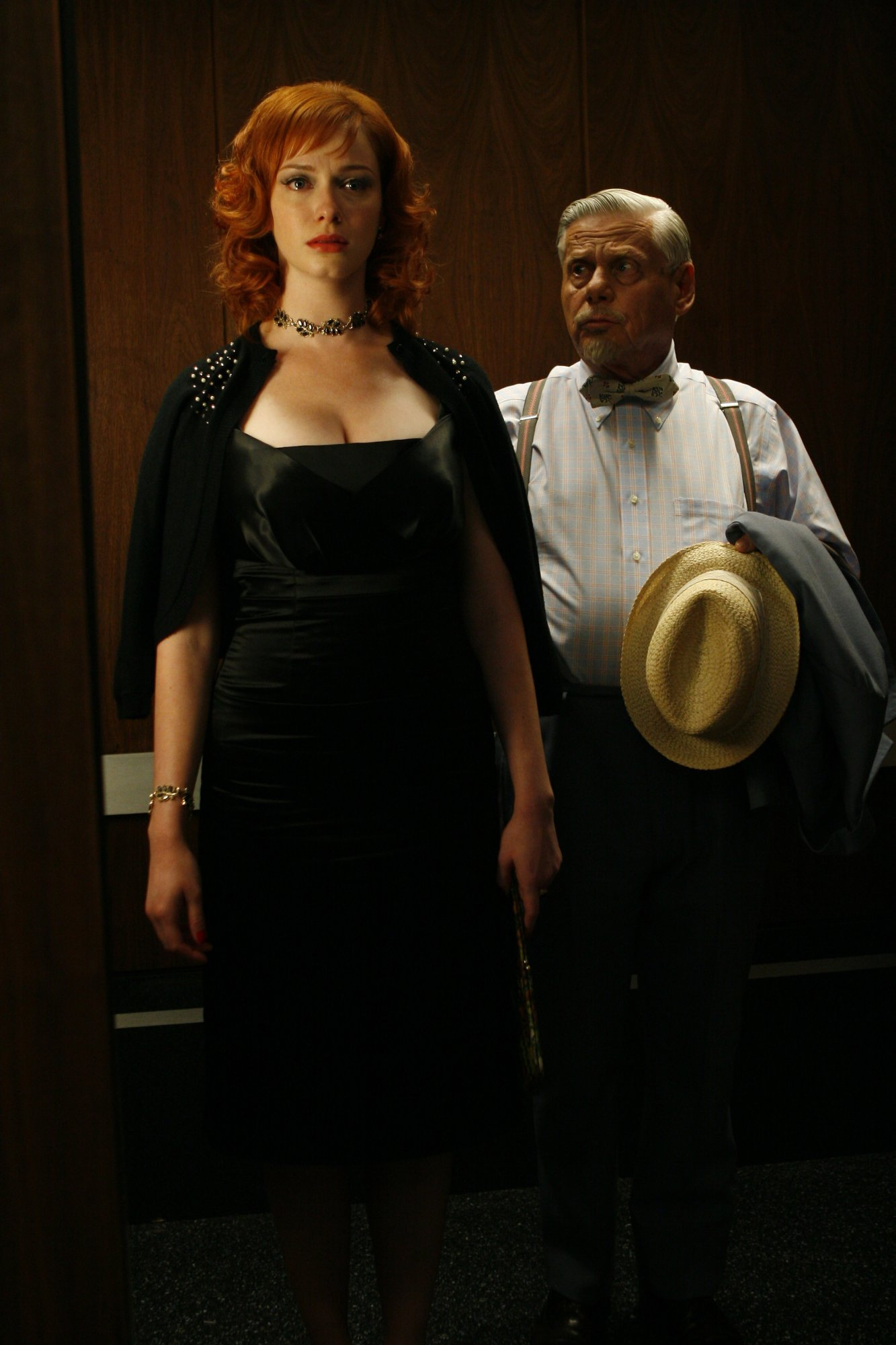 Mad Men - 01x10 - Long weekend 02