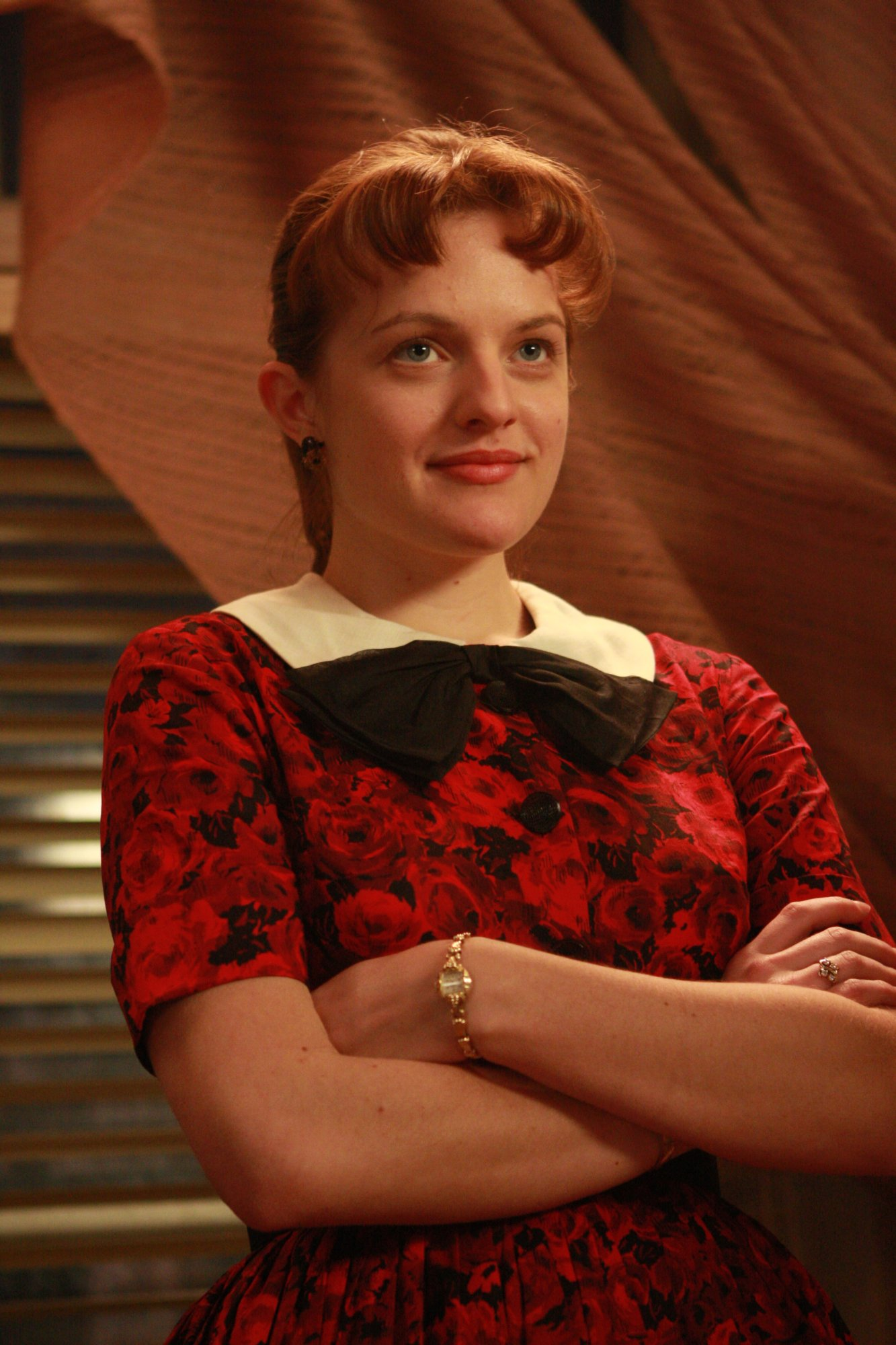 Mad Men - 02x02 - Flight 1 02