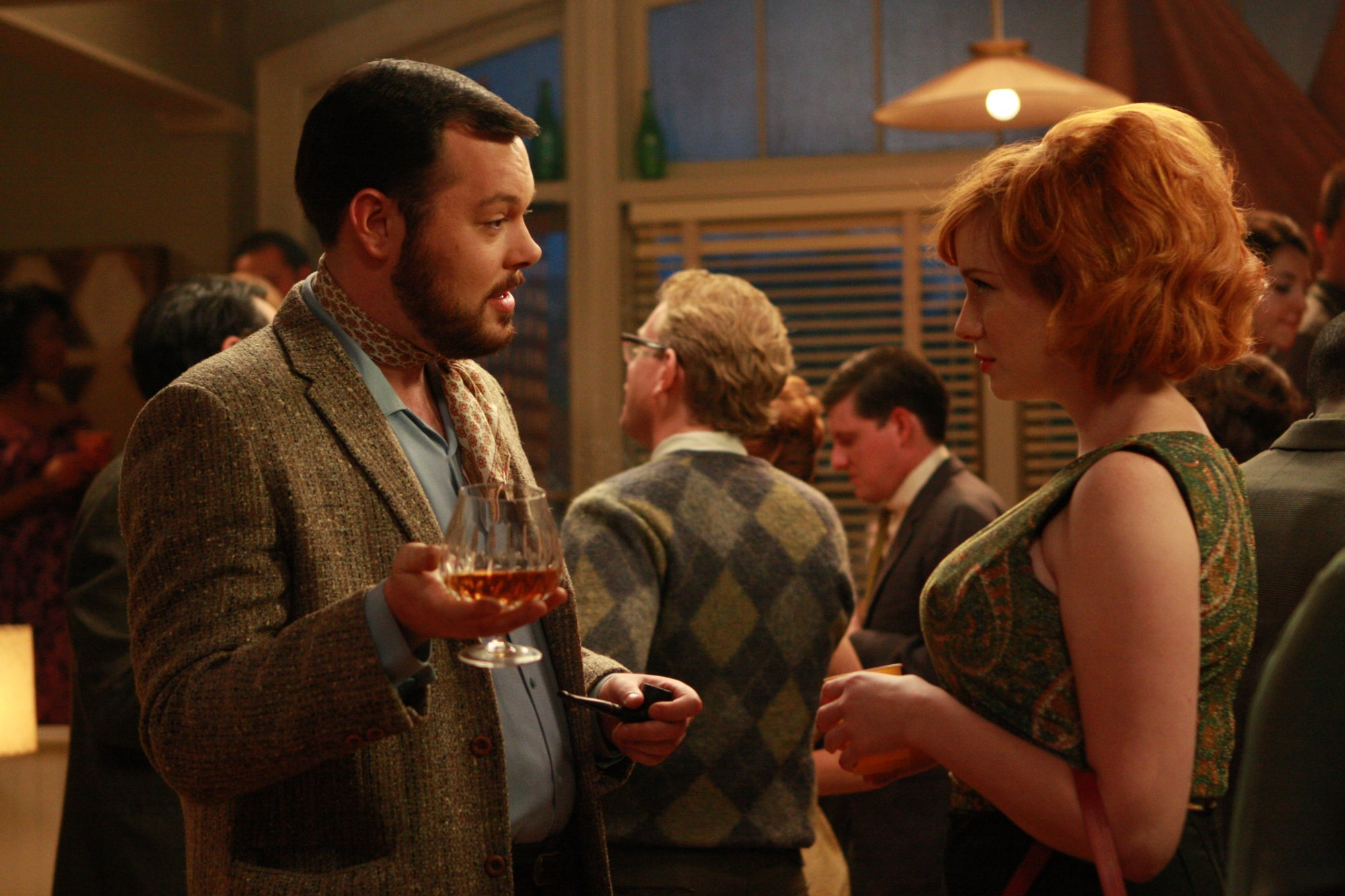 Mad Men - 02x02 - Flight 1 03