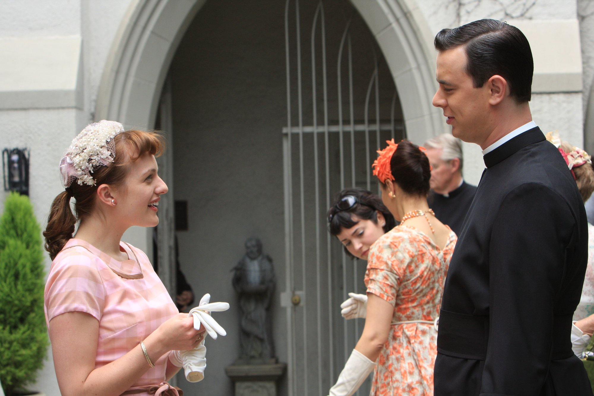 Mad Men - 02x04 - Three Sundays 01