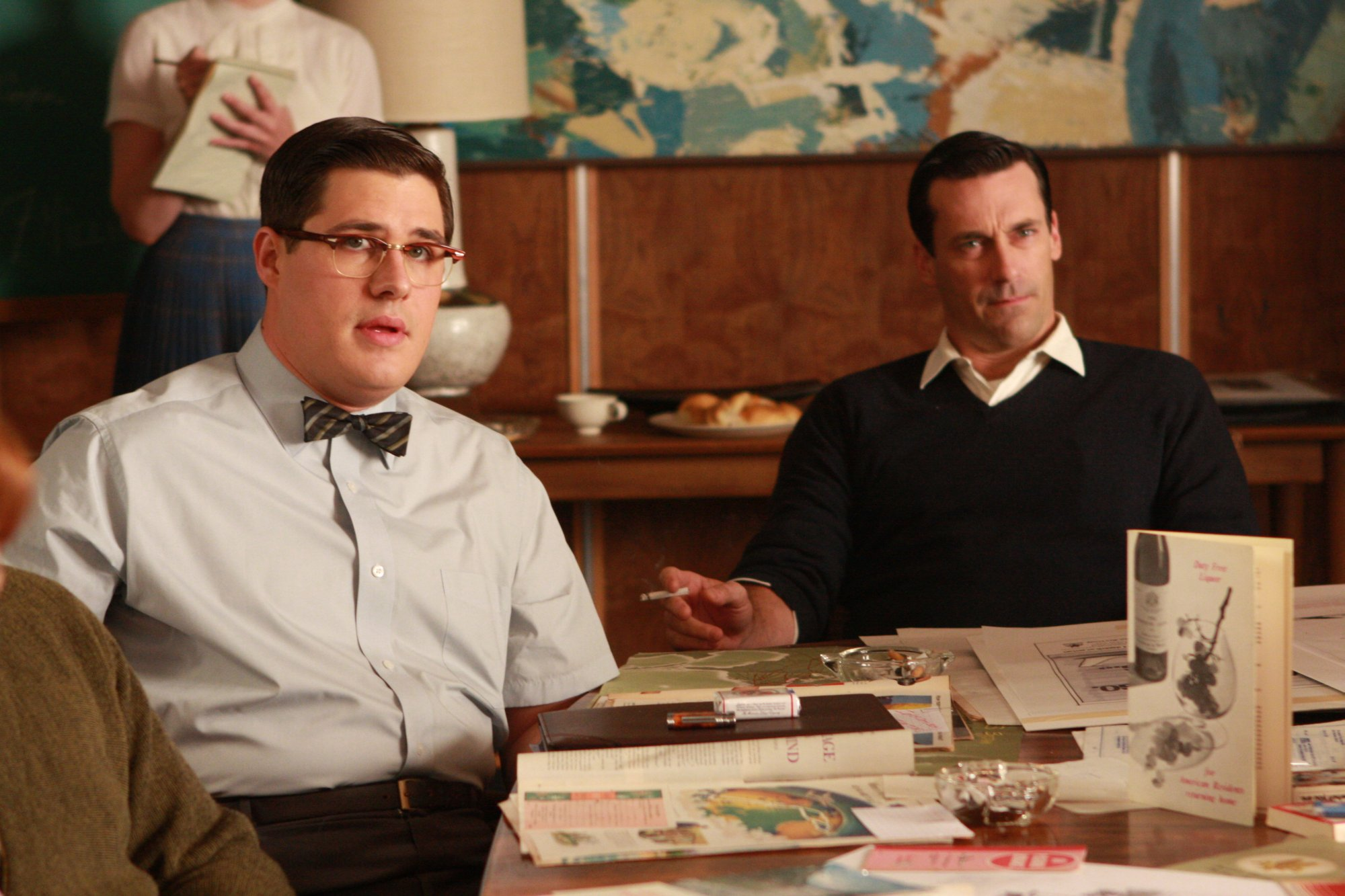 Mad Men - 02x04 - Three Sundays 02