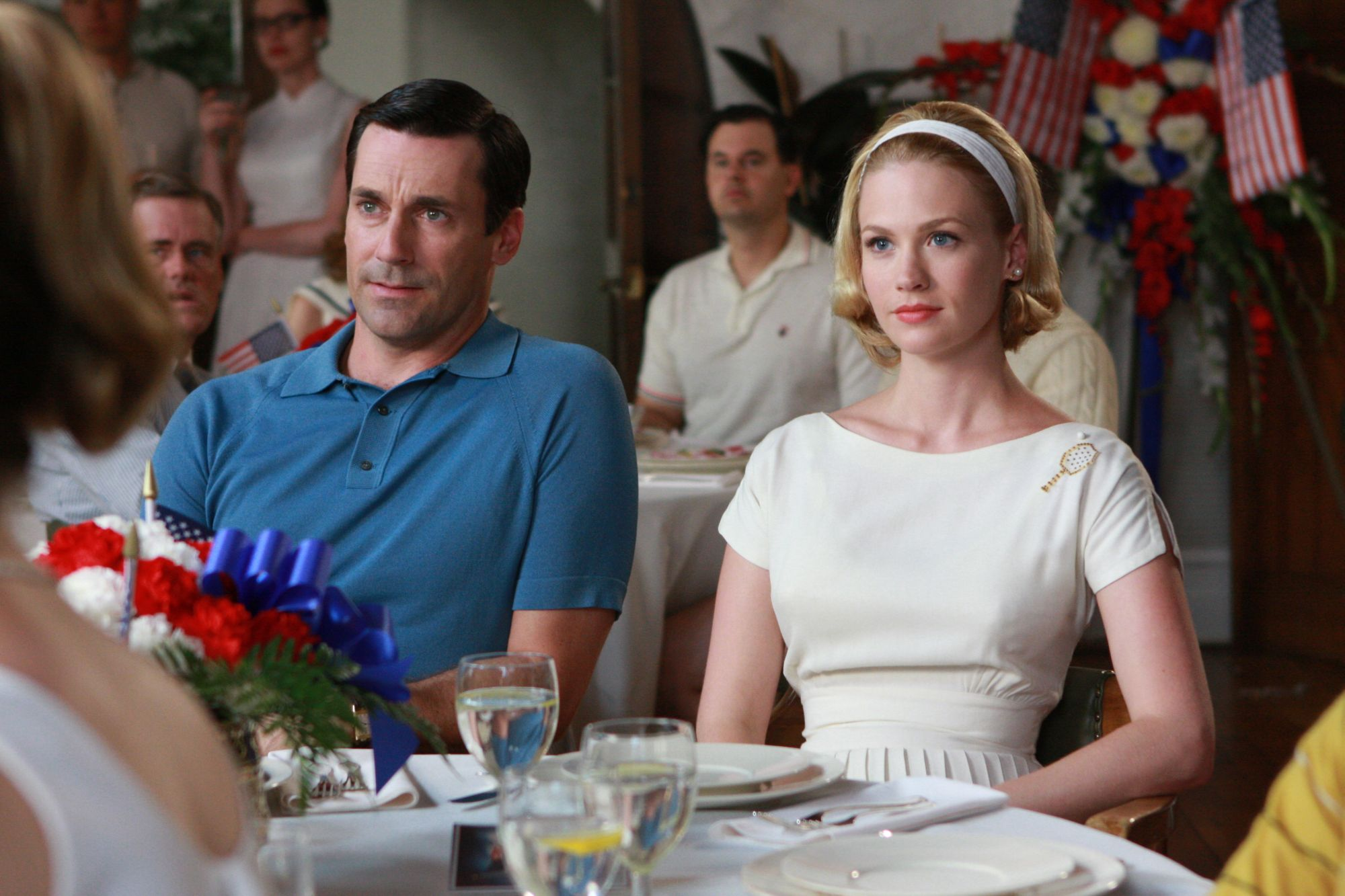 Mad Men - 02x06 - Maidenform