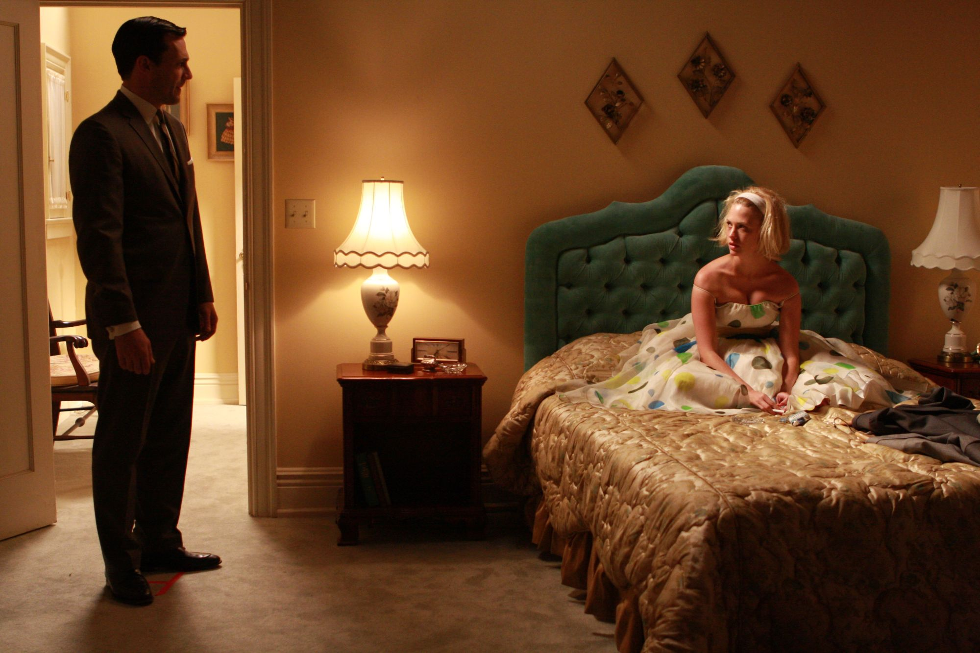 Mad Men - 02x08 - A Night to Remember 01