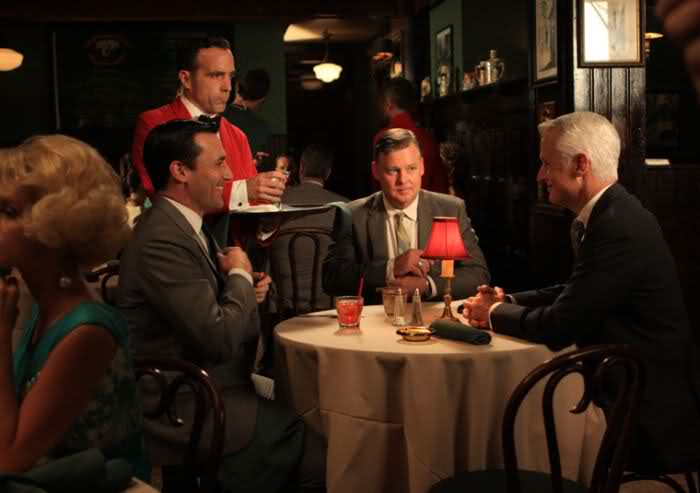 Mad Men - 02x09 - Six Month Leave