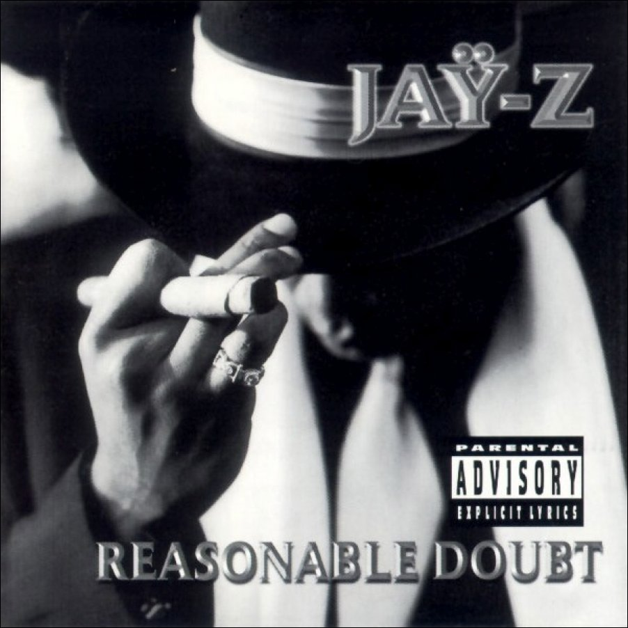 jay z Reasonable Doubt