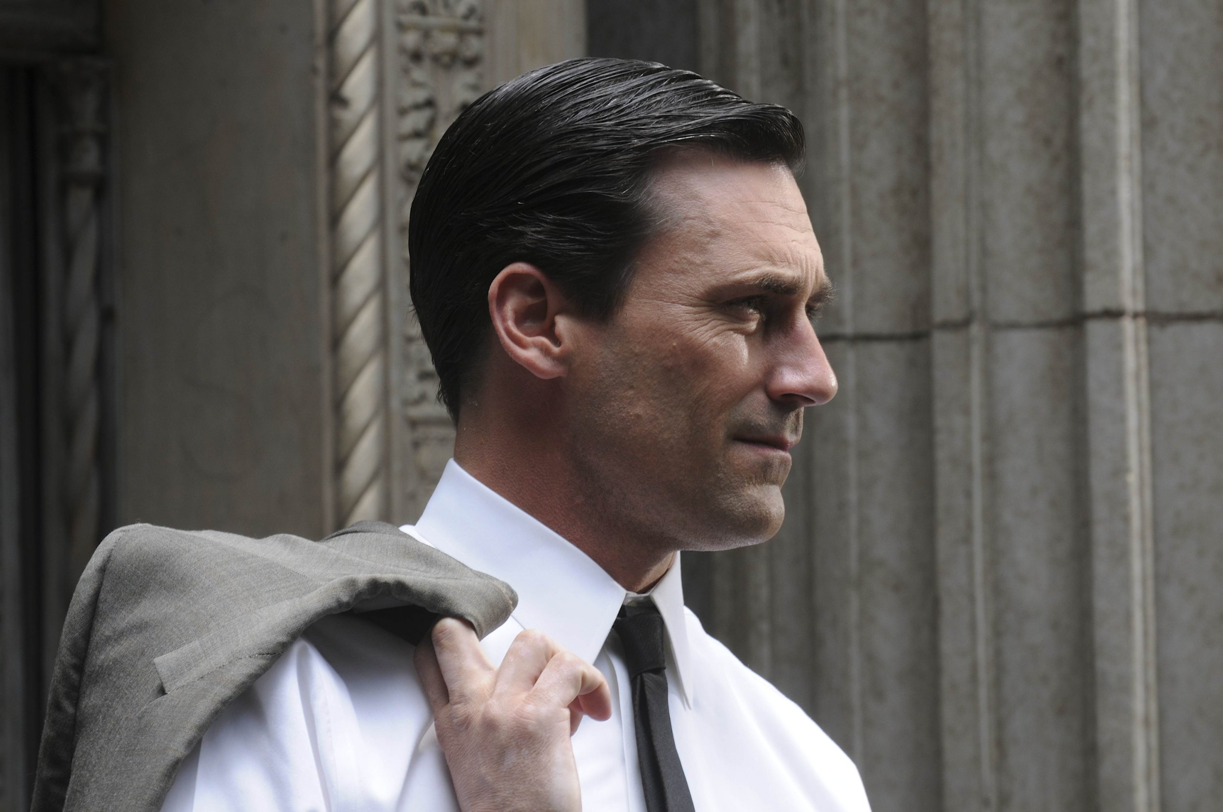 Mad Men - 04x08 - The Summer Man