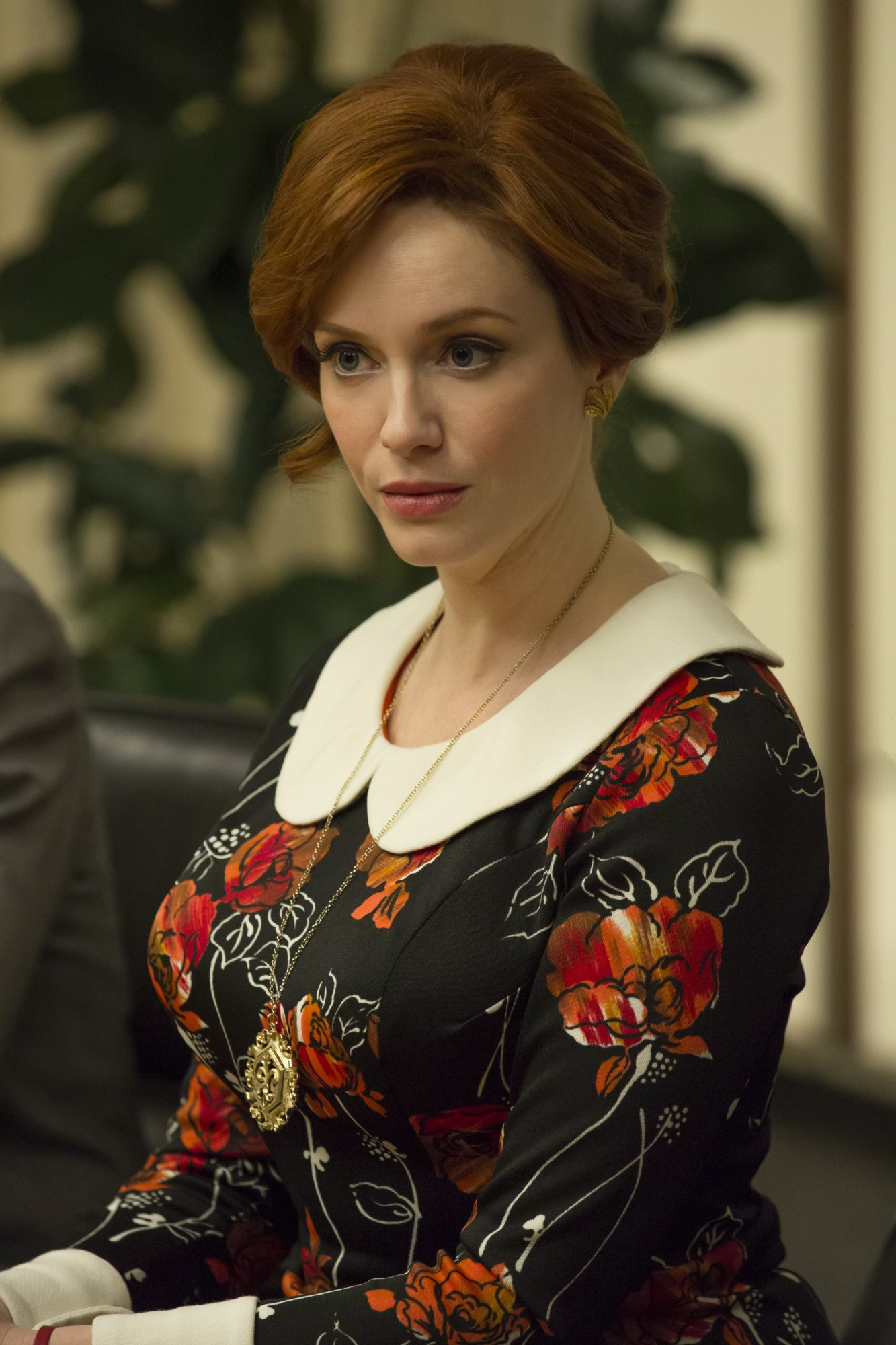 Mad Men - 07x03 - Field Trip 01