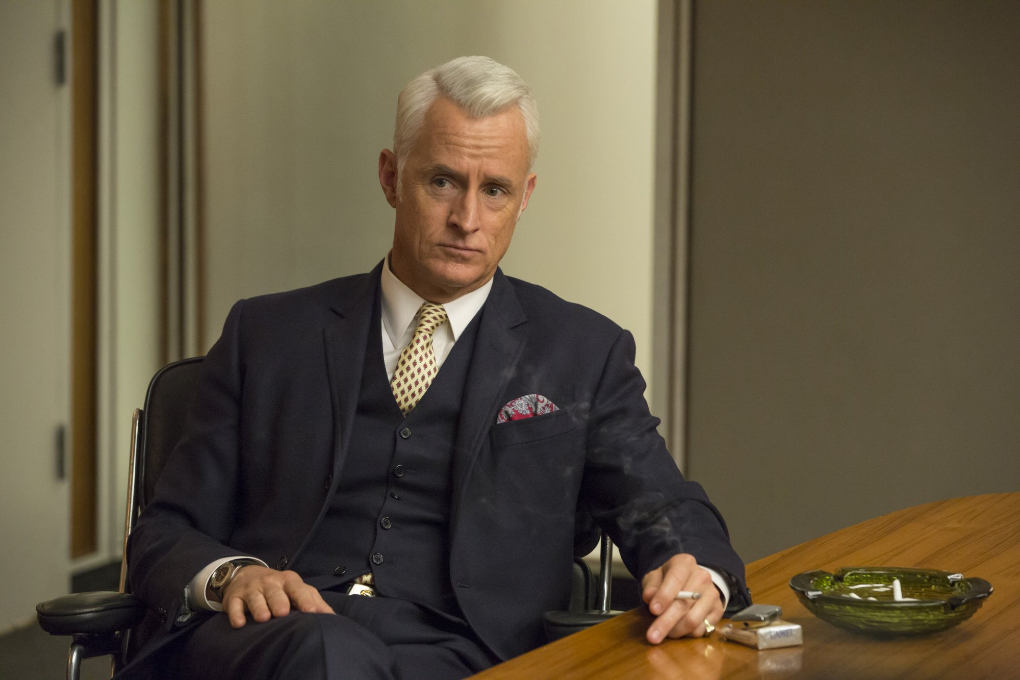 Mad Men - 07x03 - Field Trip 02